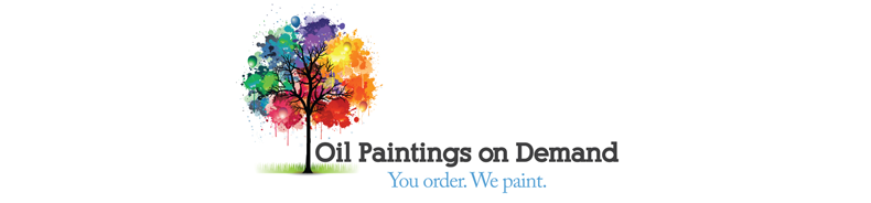 Order an oil painting for any room